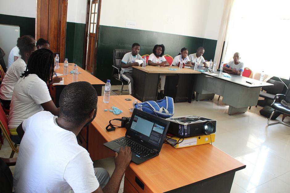 Workshop Participants, August 2019