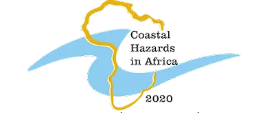 Coastal Hazards in Africa Conference Logo