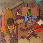 Potters of Mazuka