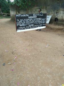 Mtwapa Beach Closed due to Covid 19